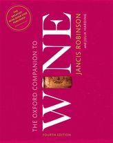 The Oxford Companion to Wine$