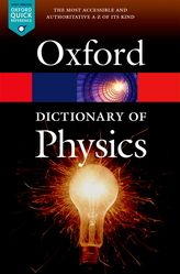 A Dictionary of Physics$