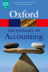 A Dictionary of Accounting$