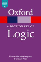 A Dictionary of Logic$