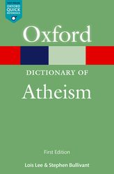 A Dictionary of Atheism$