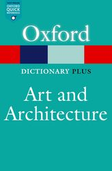 Dictionary Plus Art and Architecture