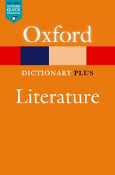 Dictionary Plus Literature
