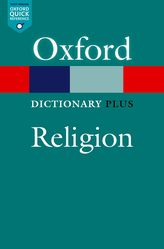 Dictionary Plus Religion
