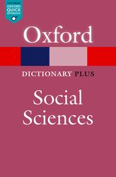 Dictionary Plus Social Sciences