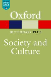 Dictionary Plus Society and Culture