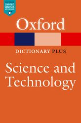 Dictionary Plus Science and Technology