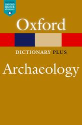 Dictionary Plus Archaeology$