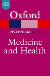 Dictionary Plus Medicine and Health