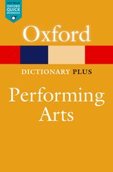Dictionary Plus Performing Arts$