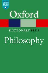 Dictionary Plus Philosophy