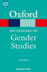 A Dictionary of Gender Studies