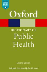 Browse In Medicine and health | Oxford Reference