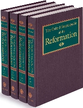 The Oxford Encyclopedia of the Reformation$