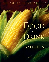 The Oxford Encyclopedia of Food and Drink in America$