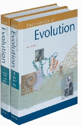 Encyclopedia of Evolution$