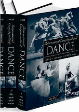 The International Encyclopedia of Dance$