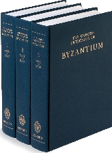 The Oxford Dictionary of Byzantium$