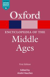Encyclopedia of the Middle Ages$