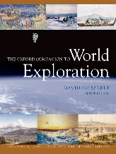 The Oxford Companion to World Exploration$