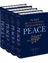 The Oxford International Encyclopedia of Peace$