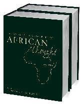 Africanisms in the New World
