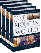 Oxford Encyclopedia of the Modern World$