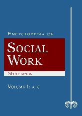 Encyclopedia of Social Work$