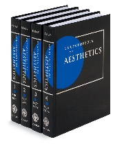 Encyclopedia of Aesthetics$