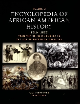 Encyclopedia of African American History, 1619–1895: From the Colonial Period to the Age of Frederick Douglass$