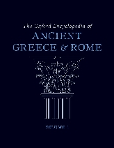 The Oxford Encyclopedia of Ancient Greece and Rome$