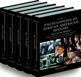 Encyclopedia of African American History 1896 to the Present