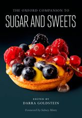 The Oxford Companion to Sugar and Sweets$