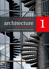 The Oxford Companion to Architecture$