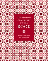 The Oxford Companion to the Book$