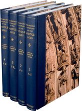 The Oxford Dictionary of the Middle Ages$