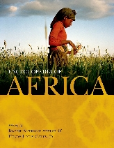 Encyclopedia of Africa$