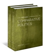 The Oxford Companion to Comparative Politics