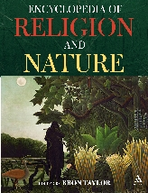 The Encyclopedia of Religion and Nature$