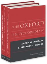 Encyclopedia of American Military and Diplomatic History