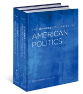 The Oxford Companion to American Politics$