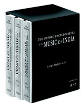The Oxford Encyclopaedia of the Music of India