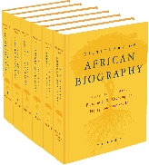 Dictionary of African Biography$
