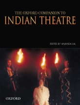 The Oxford Companion to Indian Theatre$