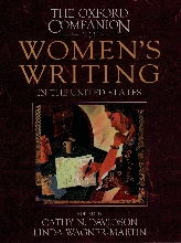 The Oxford Companion to Women's Writing in the United States$