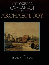 The Oxford Companion to Archaeology$