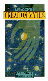 A Dictionary of Creation Myths$