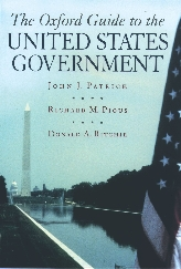 The Oxford Guide to the United States Government$