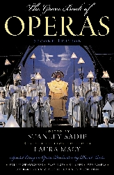 The Grove Book of Operas