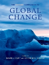 The Oxford Companion to Global Change$